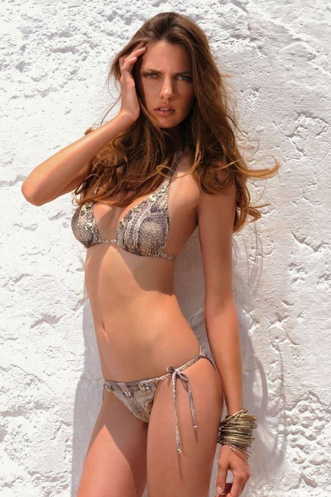 Alina Baikova Nude Sexy 11