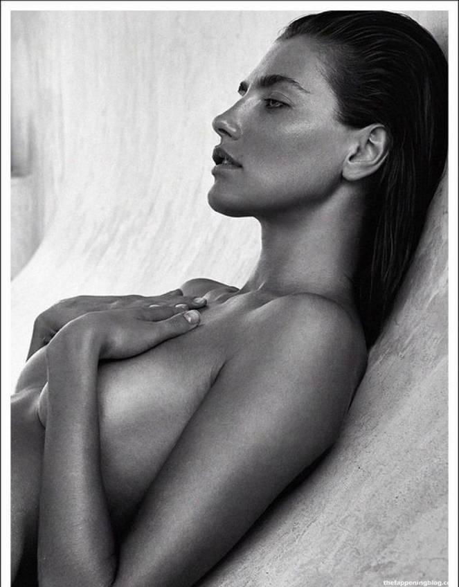 Alina Baikova Nude Sexy 20