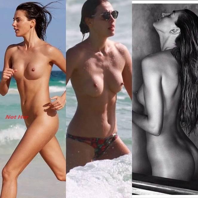 Alina Baikova Nude Sexy 43