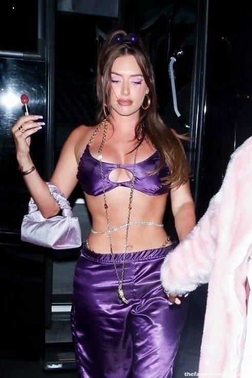 Anastasia Karanikolaou Sexy 3
