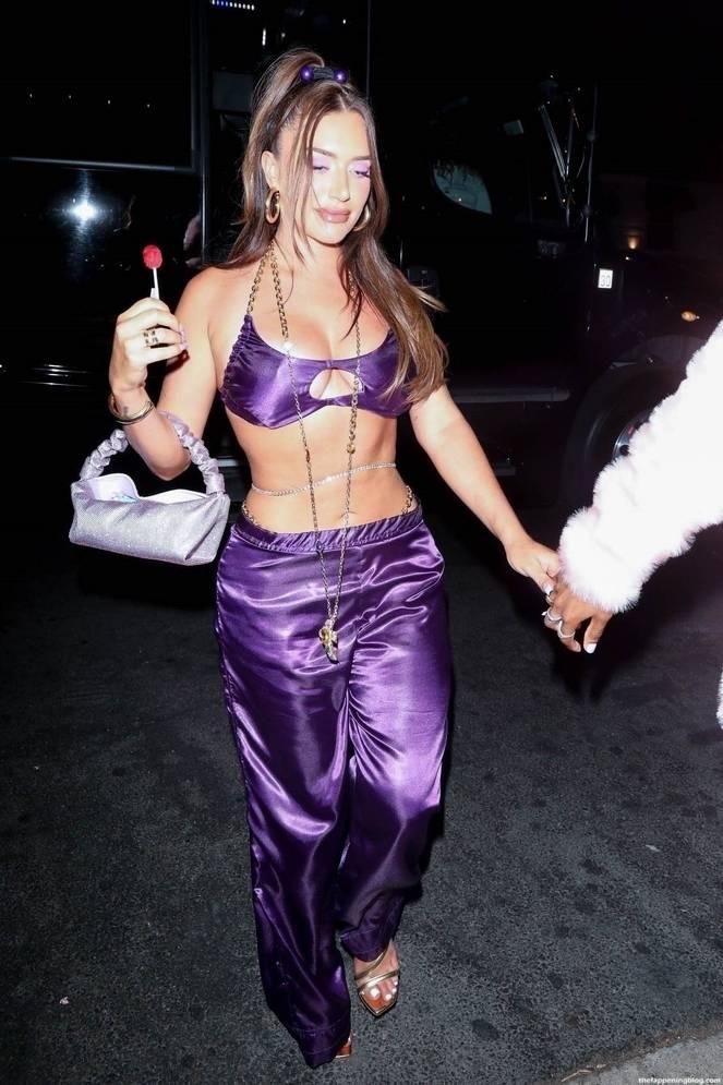 Anastasia Karanikolaou Sexy 5