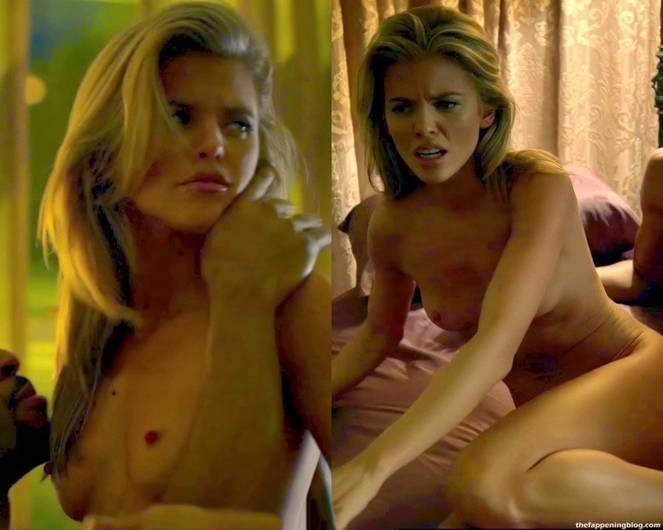 AnnaLynne McCord Nude 1