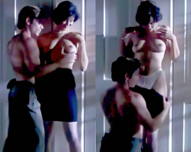 Catherine Bell Nude 1