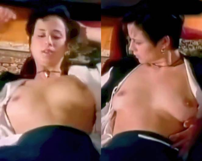Catherine Bell Nude 3