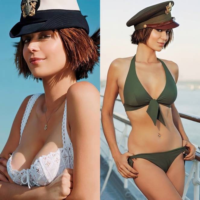 Catherine Bell Nude 4