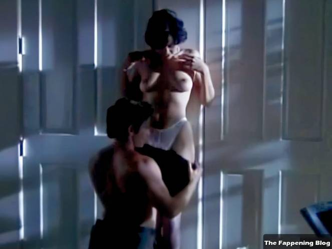 Catherine Bell Nude 6