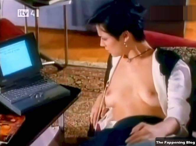Catherine Bell Nude 9