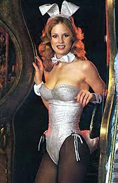 Dorothy stratten nackt