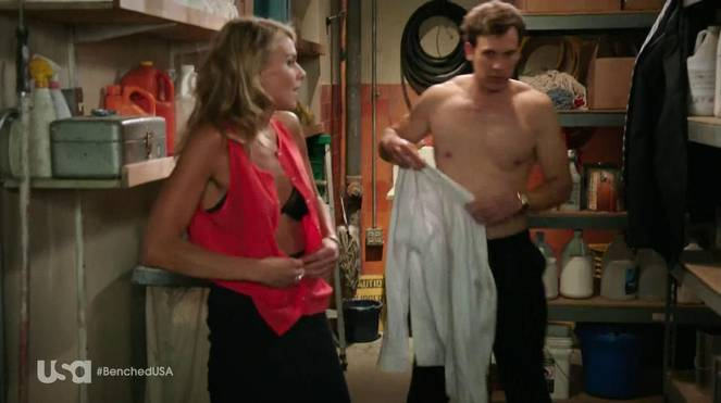 Eliza Coupe Nude Sexy 22