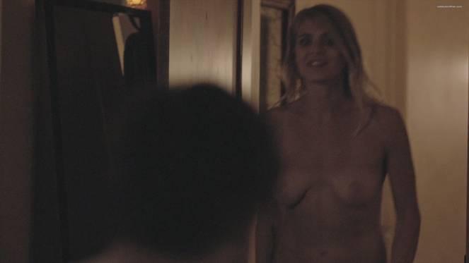 Eliza Coupe Nude Sexy 23