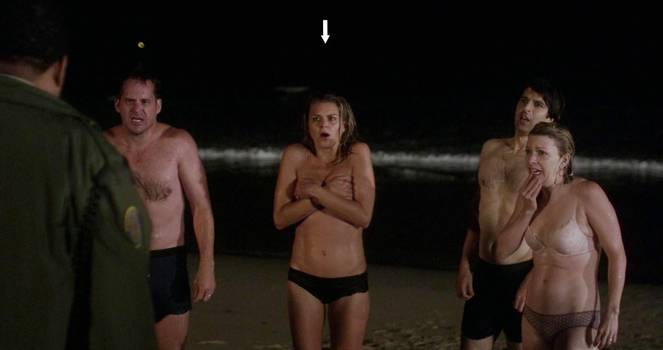 Eliza Coupe Nude Sexy 28