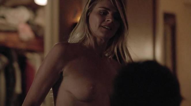 Eliza Coupe Nude Sexy 71