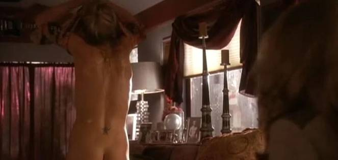 Eliza Coupe Nude Sexy 74