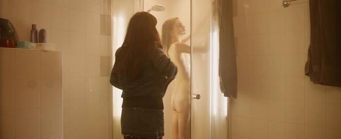 Hannah Hoekstra Nude Sexy 15