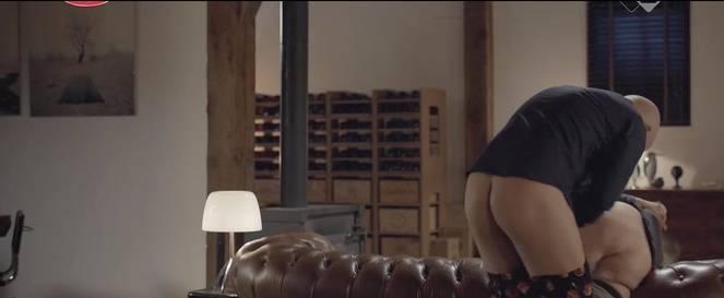 Hannah Hoekstra Nude Sexy 28