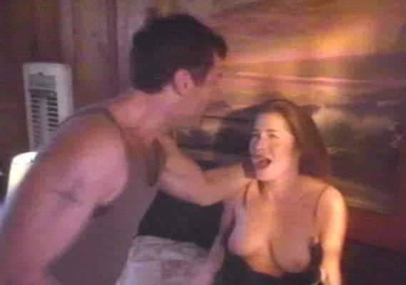 Jamie Luner Nude Sexy 20