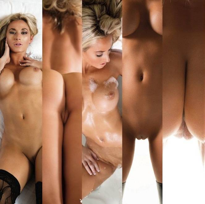Jeni Summers Nude 1