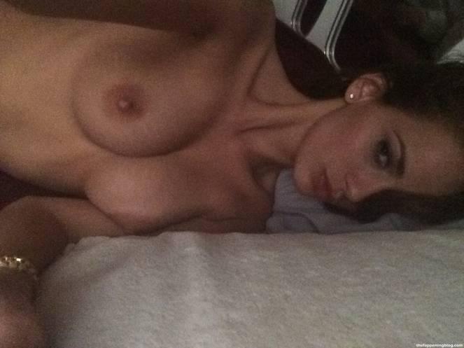 Jessica Dykstra Nude Leaks Fappening 49