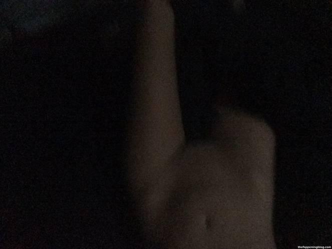 Jessica Dykstra Nude Leaks Fappening 87