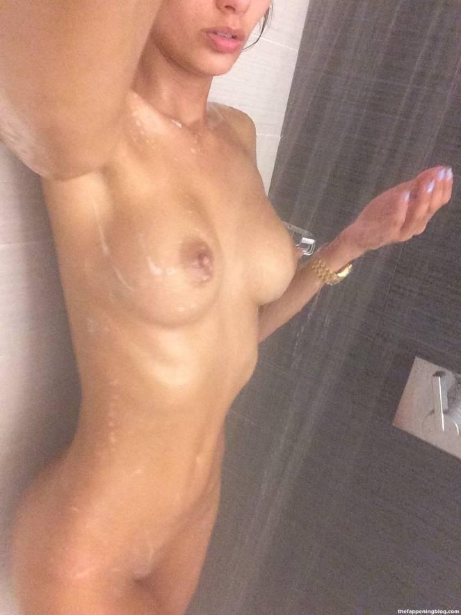 Jessica Dykstra Nude Leaks Fappening 92