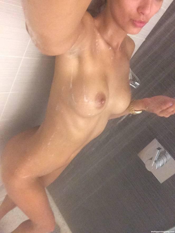 Jessica Dykstra Nude Leaks Fappening 94