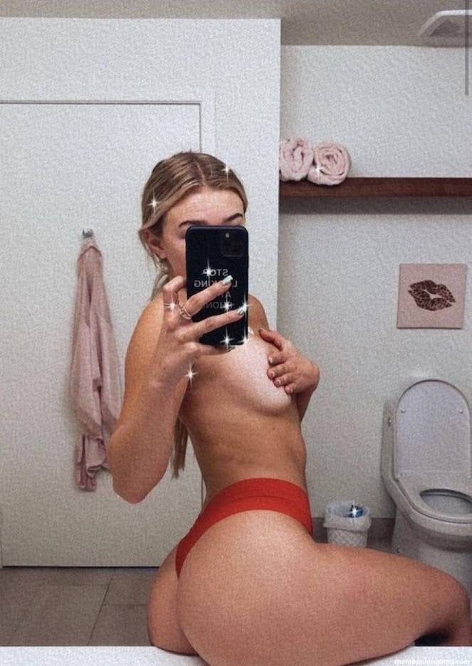 Katie Sigmond Nude Sexy 9