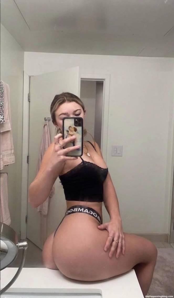 Katie Sigmond Nude Sexy 27