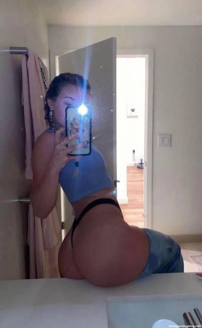 Katie Sigmond Nude Sexy 34