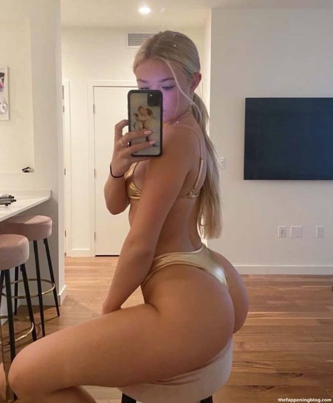 Katie Sigmond Nude Sexy 42