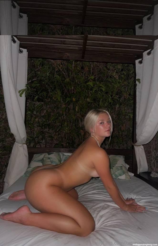 Katie Sigmond Nude Sexy 48