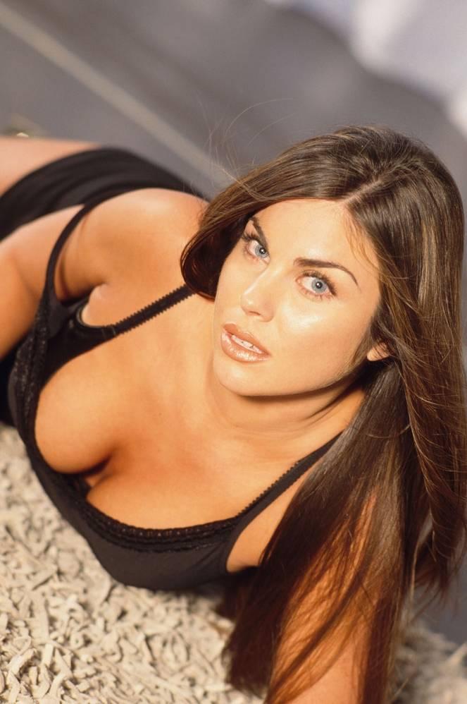 Nadia Bjorlin Naked Sexy 3