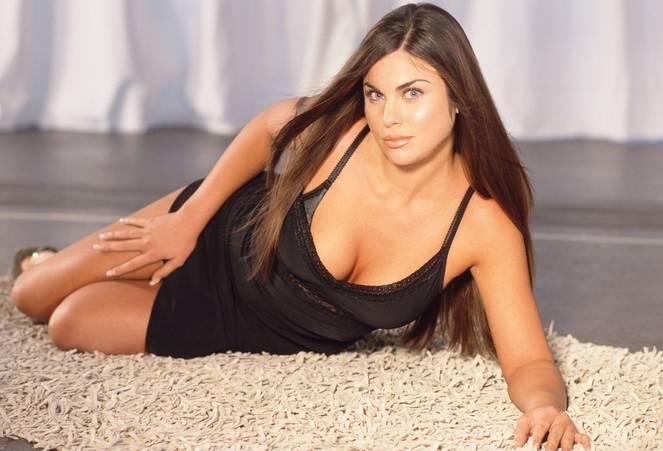 Nadia Bjorlin Naked Sexy 26
