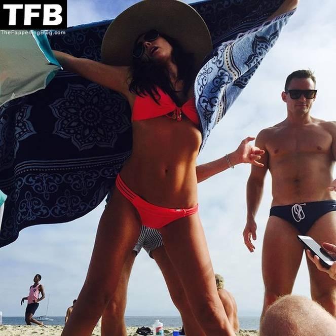 Nadia Bjorlin Naked Sexy 29