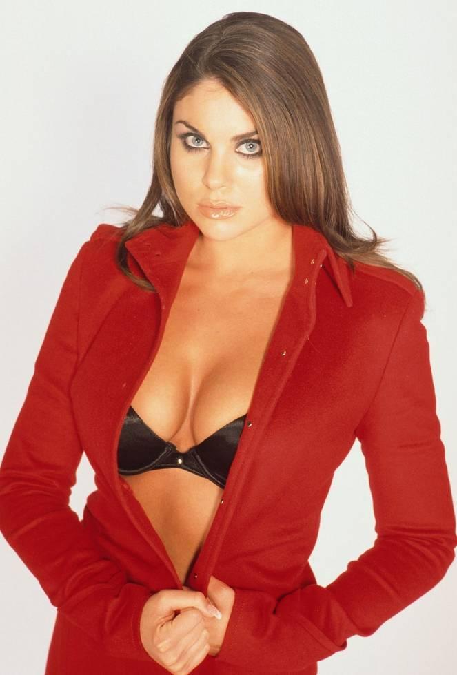 Nadia Bjorlin Naked Sexy 36
