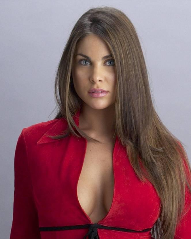 Nadia Bjorlin Naked Sexy 37