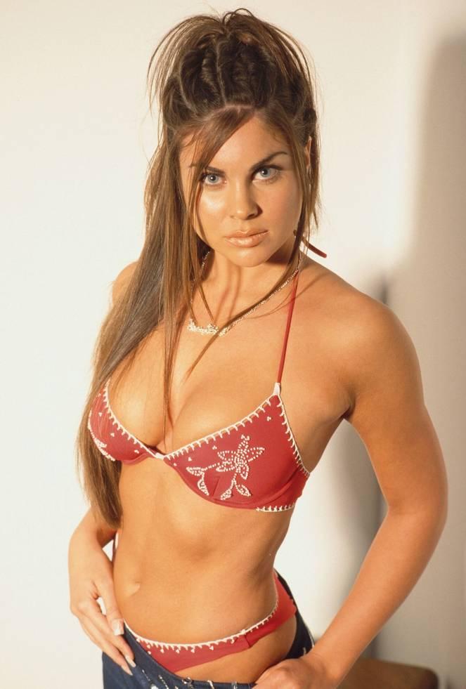Nadia Bjorlin Naked Sexy 39