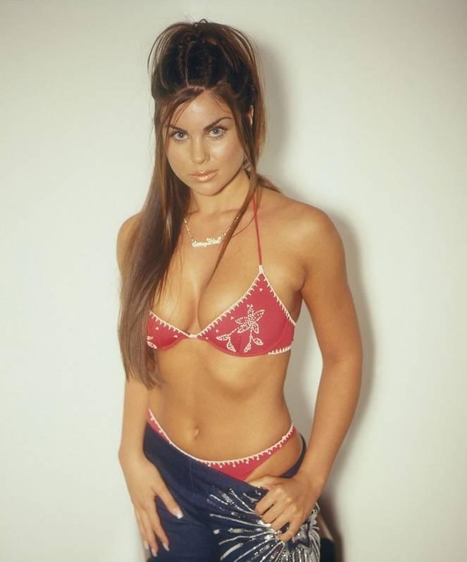 Nadia Bjorlin Naked Sexy 43
