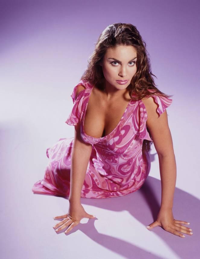 Nadia Bjorlin Naked Sexy 46
