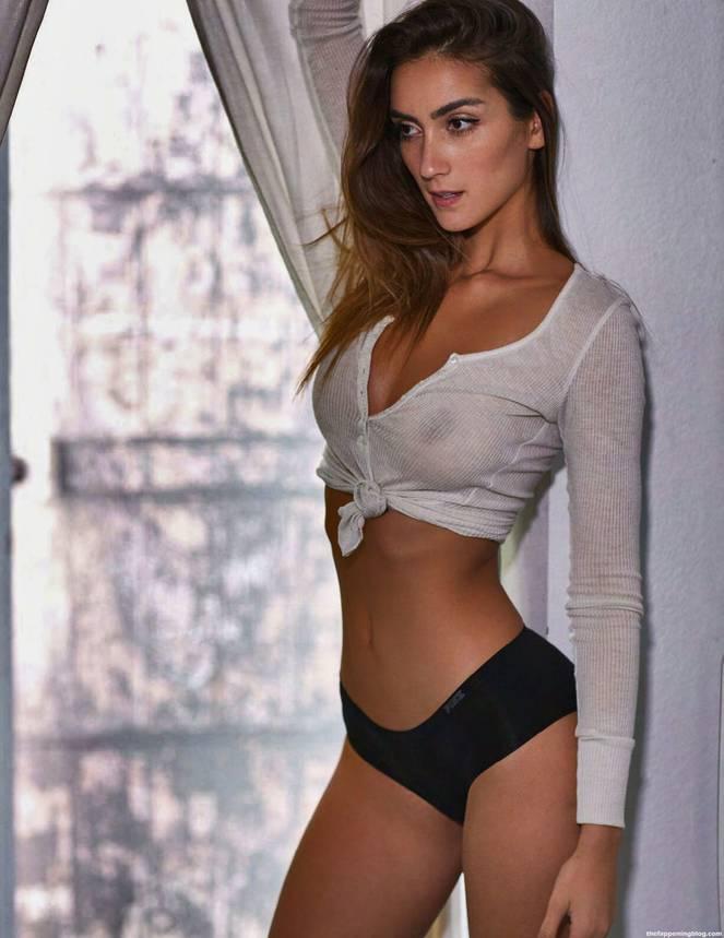 Priscilla Ricart Naked Sexy 3