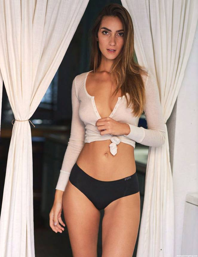 Priscilla Ricart Naked Sexy 7