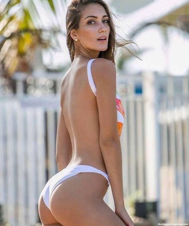Priscilla Ricart Naked Sexy 11