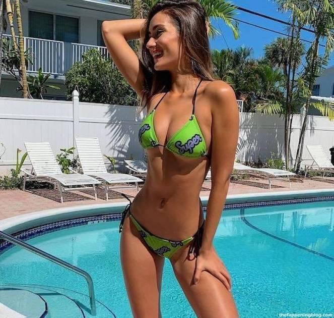 Priscilla Ricart Naked Sexy 15
