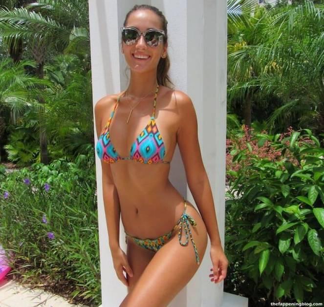 Priscilla Ricart Naked Sexy 18