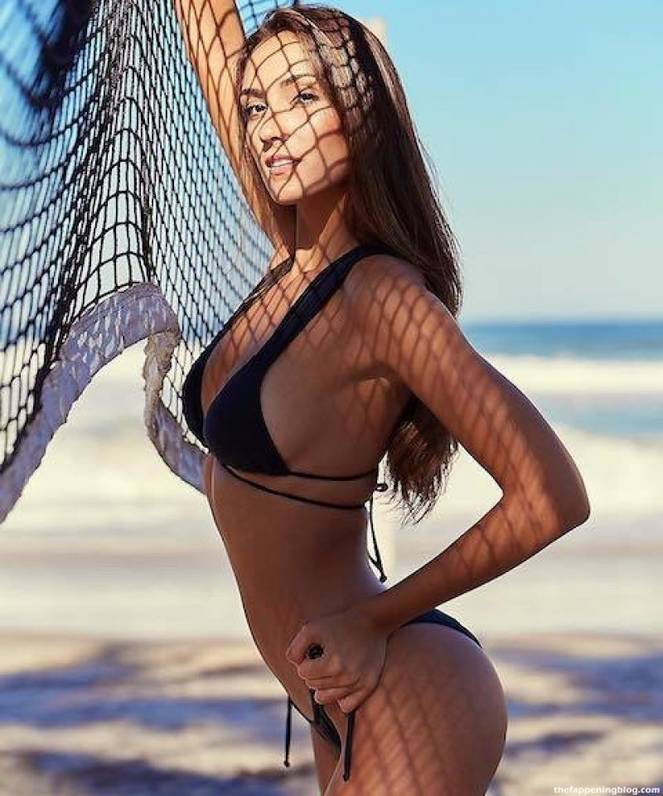 Priscilla Ricart Naked Sexy 21