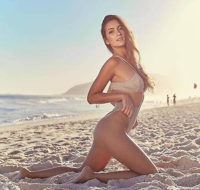 Priscilla Ricart Naked Sexy 38