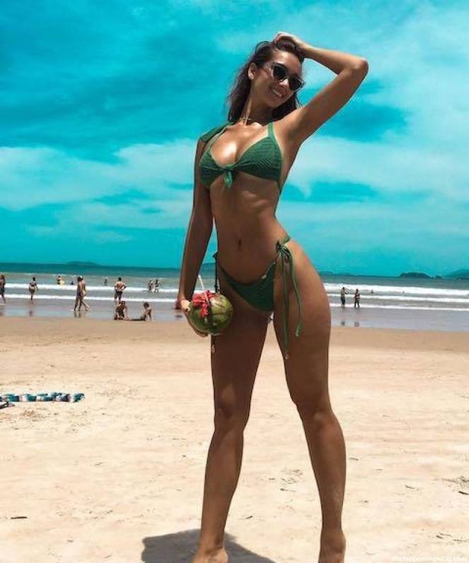 Priscilla Ricart Naked Sexy 41
