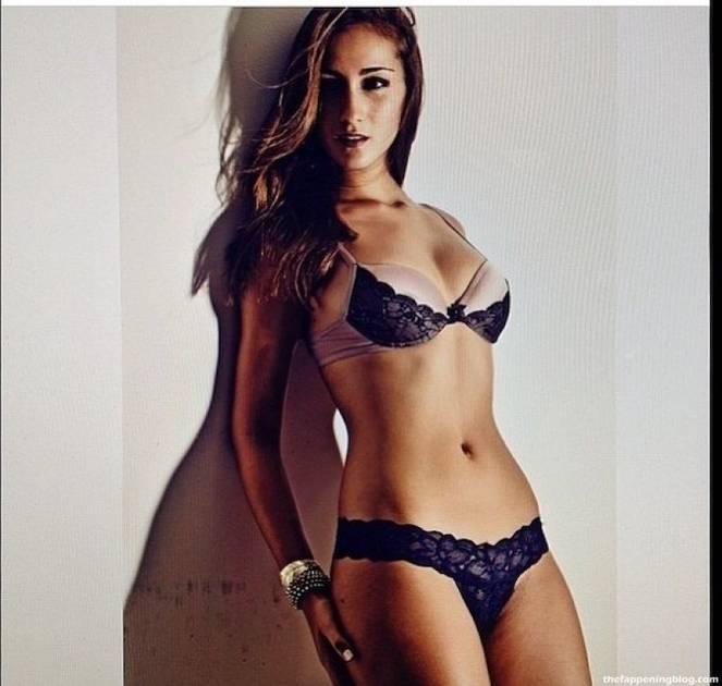 Priscilla Ricart Naked Sexy 44