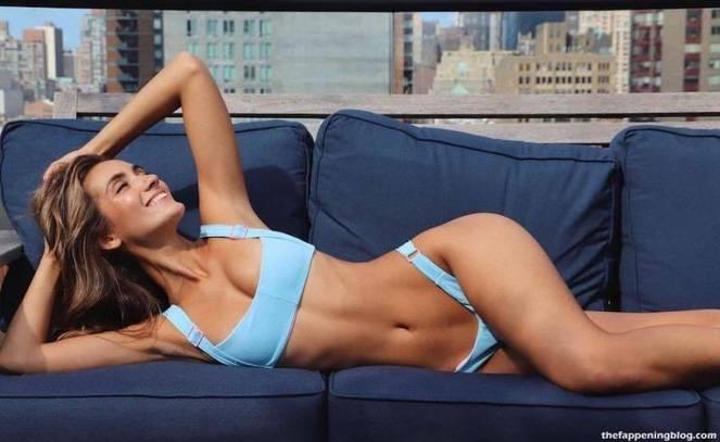 Priscilla Ricart Naked Sexy 55