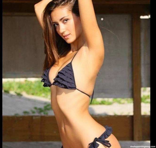 Priscilla Ricart Naked Sexy 59
