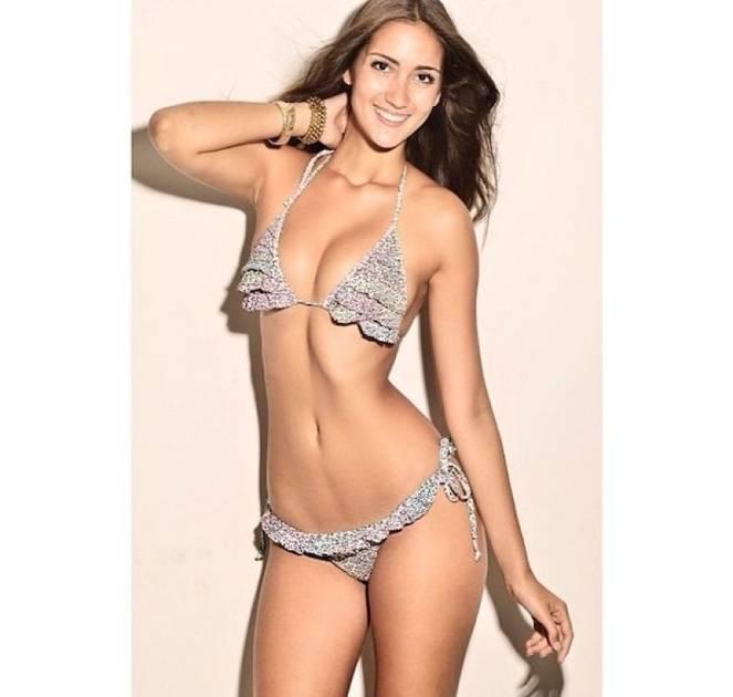 Priscilla Ricart Naked Sexy 64